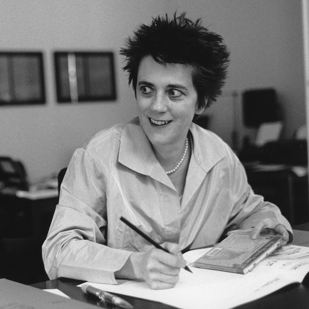 Először mutatják be női szerző művét a bécsi Operában